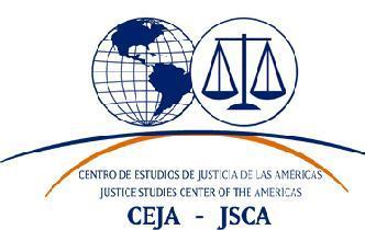 El Centro de Estudios de Justicia de las Américas (CEJA) es un organismo del sistema interamericano, dotado de autonomía técnica y operativa, creado en 1999 por las instituciones del Sistema Interamericano.