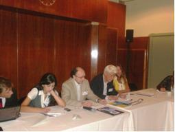 Conferencia Mundial de Observación Electoral Ciudadana, Bruselas, 14 y 15 de julio de 2010.