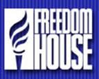 Freedom House is an independent watchdog organization that supports the expansion of freedom around the world. Freedom House supports democratic change, monitors freedom, and advocates for democracy and human rights.