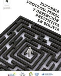 Reforma Procesal Penal y Detención Preventiva en Bolivia-1