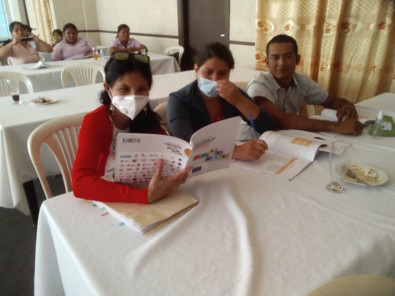 Plataforma Ciudadana por el Acceso a la Justicia y los Derechos Humanos Beni