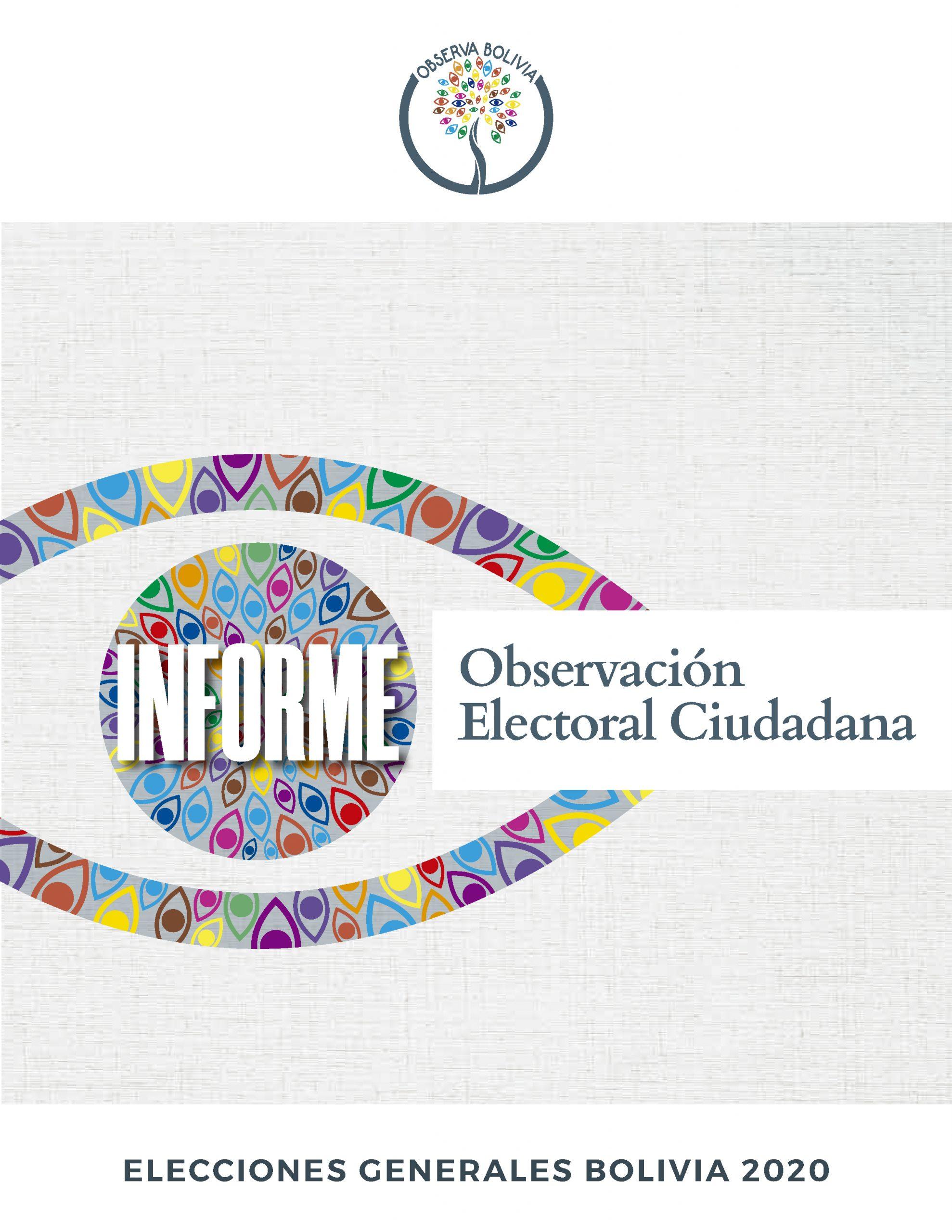 Informe Observa Bolivia.indd